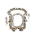 歩く食パン(個別スタンプ:09)