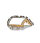 歩く食パン(個別スタンプ:24)