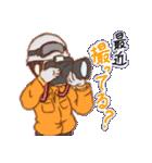 消防士さん詰め合わせ(個別スタンプ:15)