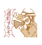 消防士さん詰め合わせ(個別スタンプ:20)