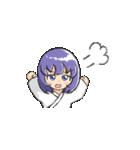 ゆ~れ~ちゃんスタンプ(個別スタンプ:04)