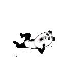 OH!パンダ!パンダ!パンダ! 02(個別スタンプ:07)