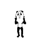 OH!パンダ!パンダ!パンダ! 02(個別スタンプ:08)