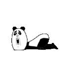 OH!パンダ!パンダ!パンダ! 02(個別スタンプ:15)