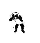 OH!パンダ!パンダ!パンダ! 02(個別スタンプ:16)