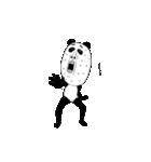 OH!パンダ!パンダ!パンダ! 02(個別スタンプ:19)