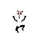OH!パンダ!パンダ!パンダ! 02(個別スタンプ:20)