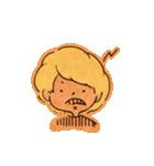 ほののんすたんぷ(個別スタンプ:01)
