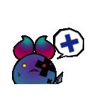 脳内モンスター2(個別スタンプ:02)