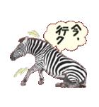 動物スタンプ 【 ZOO.Ⅱ】(個別スタンプ:14)