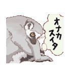 動物スタンプ 【 ZOO.Ⅱ】(個別スタンプ:24)