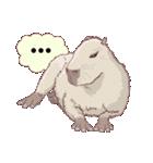 動物スタンプ 【 ZOO.Ⅱ】(個別スタンプ:31)