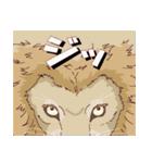 動物スタンプ 【 ZOO.Ⅱ】(個別スタンプ:32)
