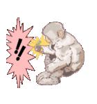動物スタンプ 【 ZOO.Ⅱ】(個別スタンプ:35)