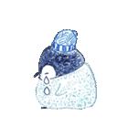 ペンちゃんとシロクマさん(個別スタンプ:13)