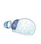 ペンちゃんとシロクマさん(個別スタンプ:16)