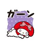マイメロディ 赤ずきんデザイン♪(個別スタンプ:35)