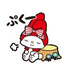 マイメロディ 赤ずきんデザイン♪(個別スタンプ:38)