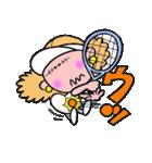 テニスのネエさん(個別スタンプ:33)
