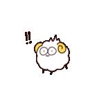 モコモコ羊さん(個別スタンプ:06)