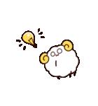 モコモコ羊さん(個別スタンプ:10)