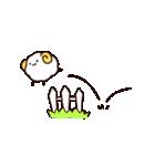 モコモコ羊さん(個別スタンプ:24)