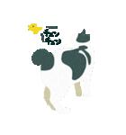 猫のヌーン(個別スタンプ:05)