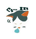 猫のヌーン(個別スタンプ:08)