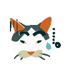 猫のヌーン(個別スタンプ:10)