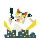 猫のヌーン(個別スタンプ:29)