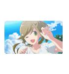 ゆるキャン△ 4つめ(個別スタンプ:37)