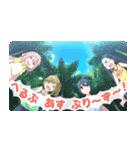 ゆるキャン△ 4つめ(個別スタンプ:40)