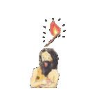 【ケイゴ式】言葉は不要なシュールスタンプ(個別スタンプ:30)