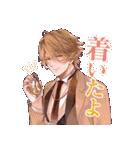 イケメンヴァンパイア◆偉人たちと恋の誘惑(個別スタンプ:31)