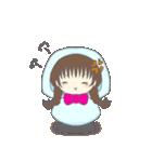 ミニてる女子(個別スタンプ:04)