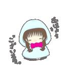 ミニてる女子(個別スタンプ:05)