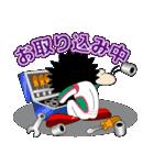 Tobbyレーシングスタンプ(個別スタンプ:34)