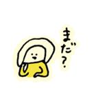 domiスタンプきほんのほ(個別スタンプ:07)