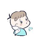 ふんわり♡赤ちゃんスタンプ(個別スタンプ:20)