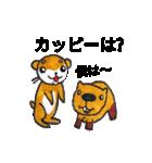 かぴぱランド6(個別スタンプ:10)