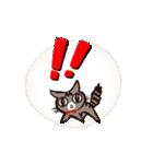 きじとら猫 ふうちゃんの日常(個別スタンプ:10)