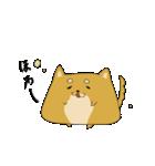 ハチタロウ、ワンよ~!(個別スタンプ:08)