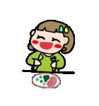 ジーンズちゃんのカラフルライフ(個別スタンプ:05)
