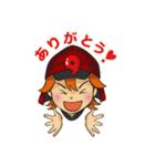 ジェダイトキャラクターズ(個別スタンプ:04)