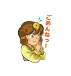 ジェダイトキャラクターズ(個別スタンプ:08)