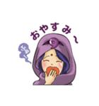 ジェダイトキャラクターズ(個別スタンプ:21)