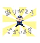 うさぎ帝国×ブッコミ(祝15周年)(個別スタンプ:03)