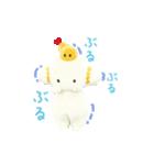 動く!サンリオキャラクターズ【実写版】(個別スタンプ:13)