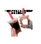 今日のタピオカ(個別スタンプ:05)