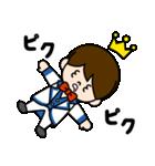 王子様スタンプ(ベーシック)(個別スタンプ:22)